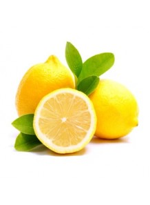 lemon oil (cold pressed)