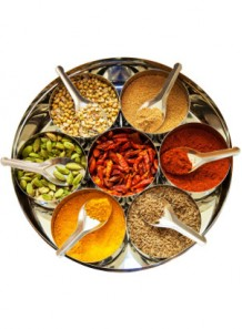 Eastern Spices