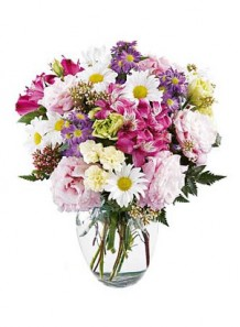 Bouquet Freshener