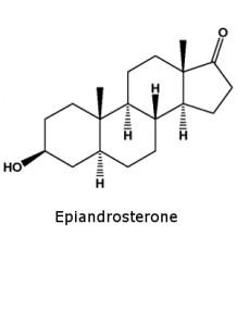 Epiandrosterone (Relax, Comfort)