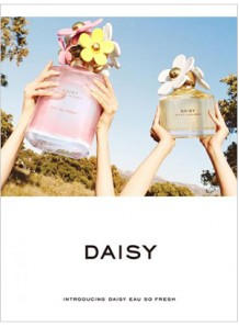 Daisy Eau So Fresh Sunshine (Marc J.)