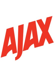 AJAX (compare to Colgate-Palmolive)