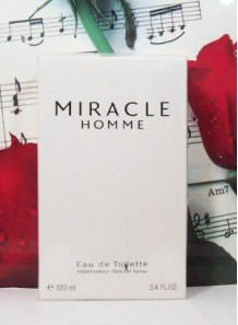 Miracle Homme (compare to Lancome)