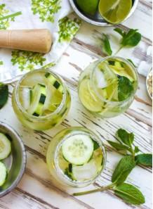 Green Tea & Cucumber (compare to Bath & Body Works)