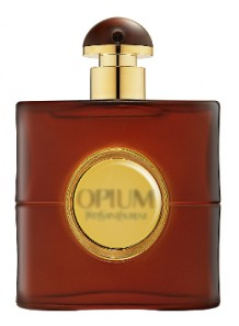 Opium (compare to Yves Saint Laurent)